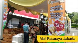 mall pasaraya manggarai